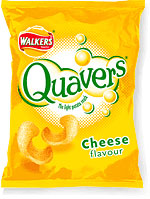 Every Quaver in the world is made in Lincoln