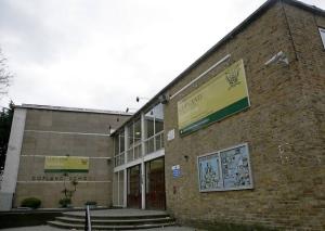 Copland School