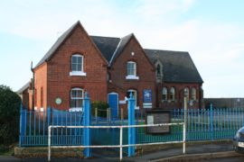 My old Primary School