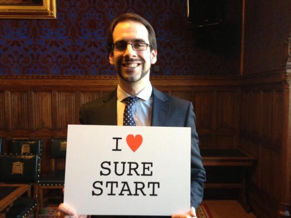 MP Sure Start